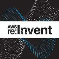 aws re:invent amazon web services